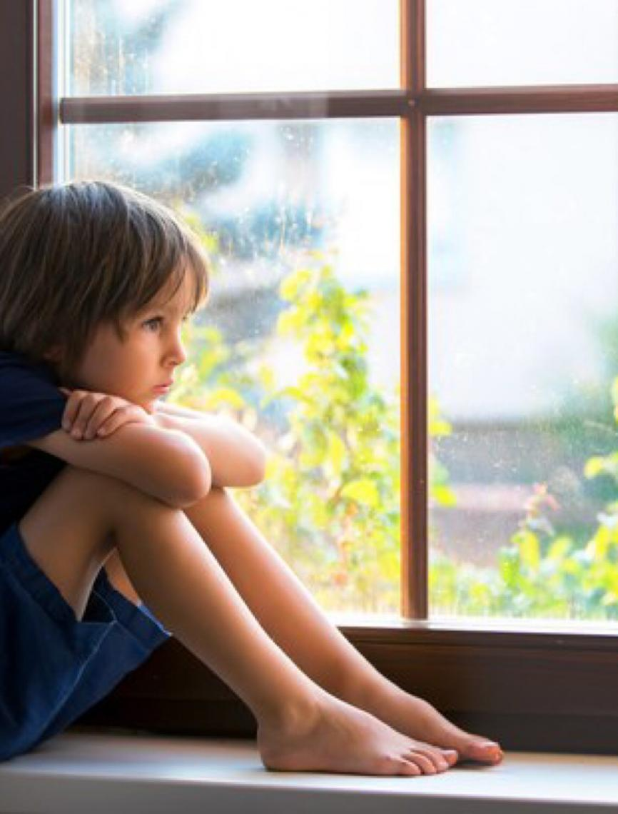 Crianças na quarentena: Como elas estão lidando com o isolamento?