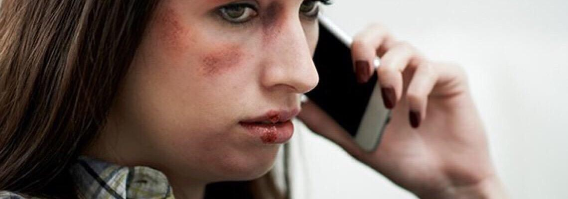 Violência doméstica e pedidos de medidas protetivas poderão ser feitos pela internet ou por telefone