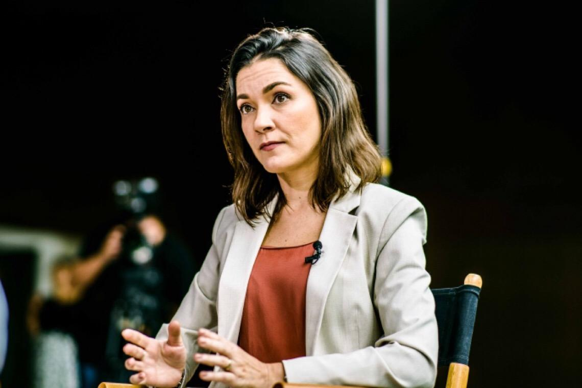 "Ilona Szabó: ""Mudei de país depois de sofrer de ataques"""