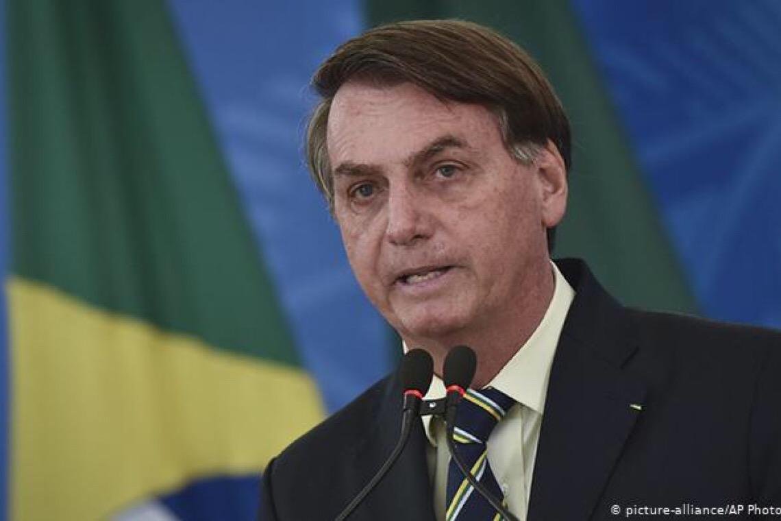 É muito cedo para declarar o fim do governo Bolsonaro