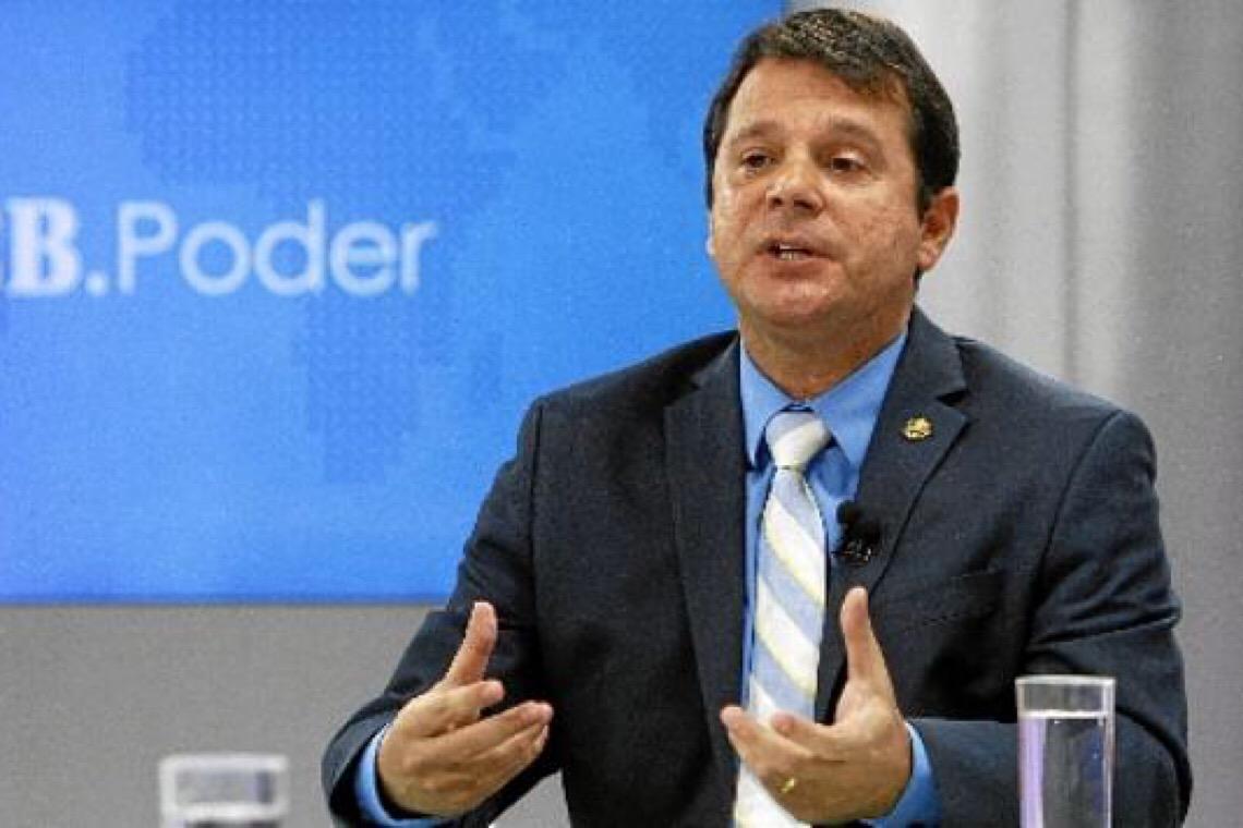 Parlamentares do DF na batalha pela fatia de Brasília na partilha do socorro aos municípios