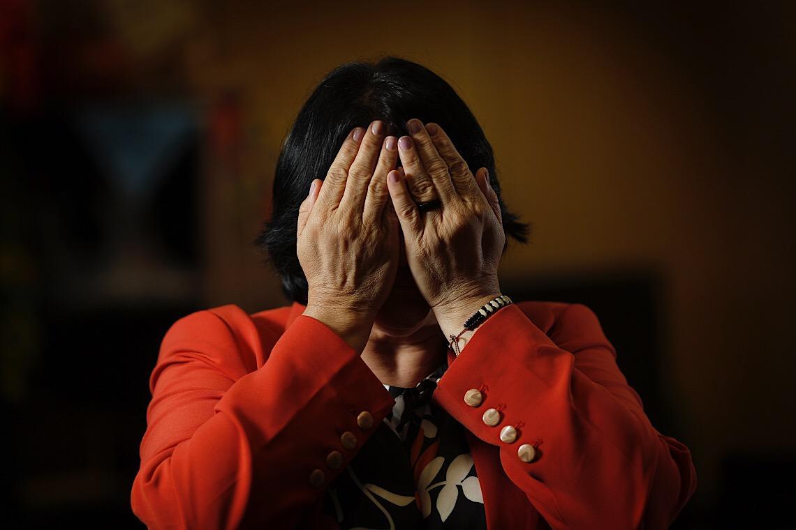 Bolsonarista que agrediu enfermeiros é terceirizado da pasta de Damares