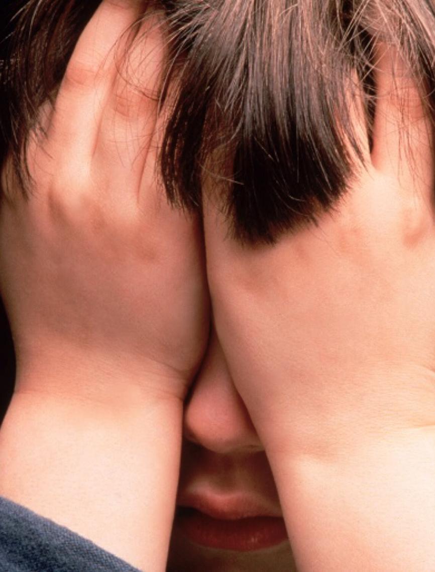 Violência contra crianças crescem em todo território nacional