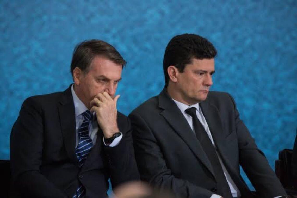 Sergio Moro não cometeu o crime de denunciação caluniosa