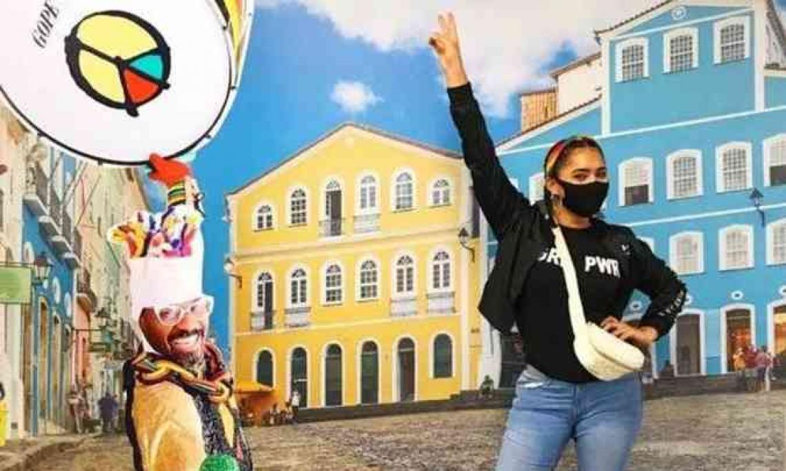 Coronavírus: Medo toma conta de brasileiros retidos em Portugal