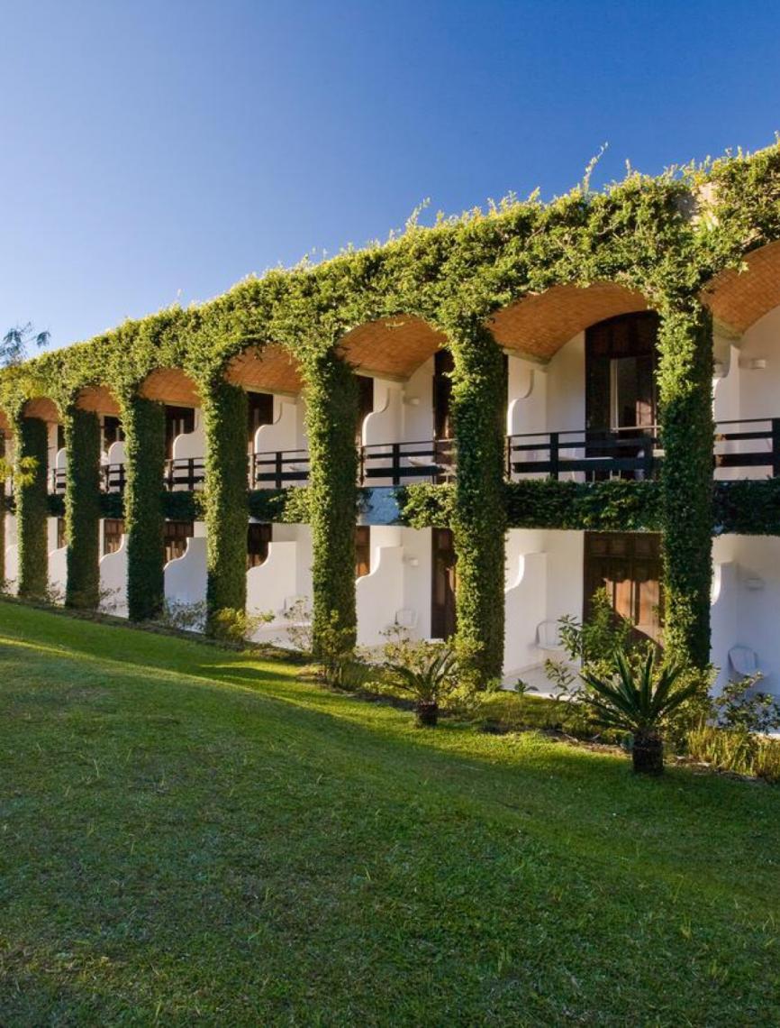 Em meio à pandemia de coronavírus, Hotel Laje de Pedra encerra atividades em Canela