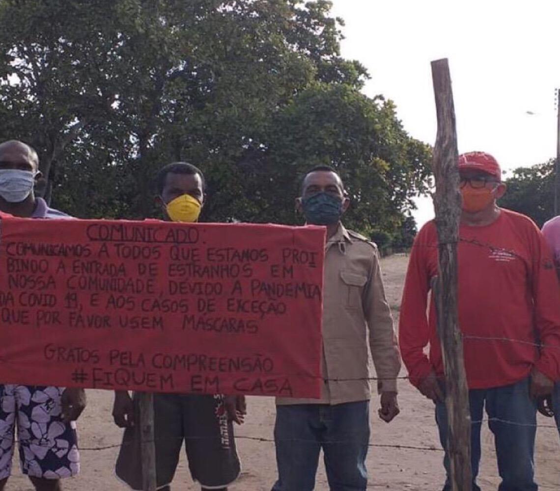 Lockdown: Covid-19 prende mais de 8 milhões de brasileiros em casa