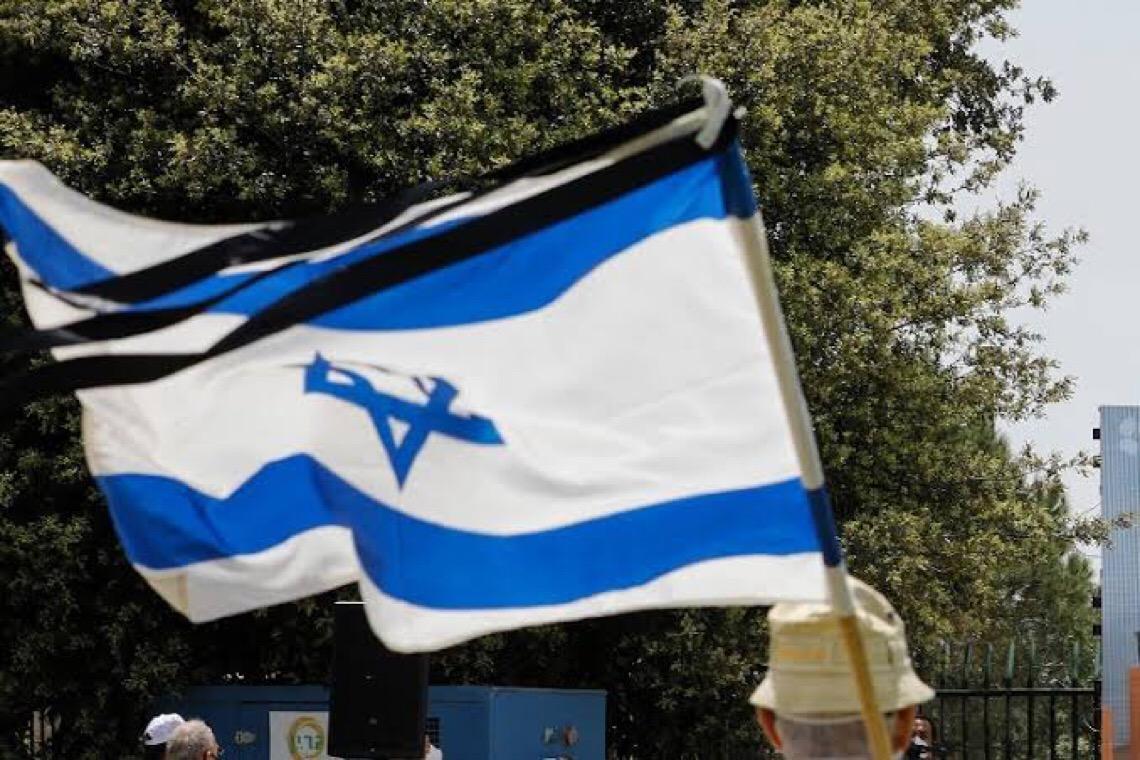 Comunidade judaica brasileira reage a uso da bandeira de Israel em atos antidemocráticos