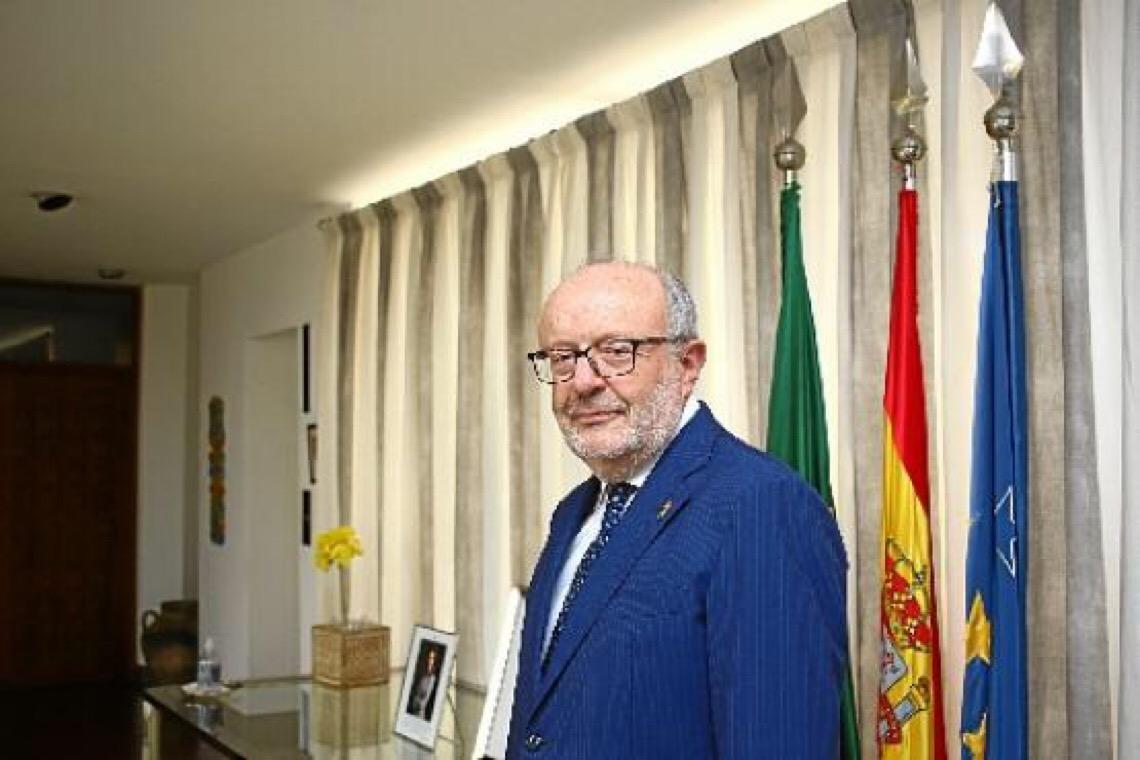 Solidariedade à espanhola