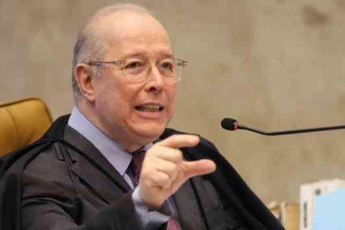 Celso de Mello autoriza perícia da PF em vídeo de reunião ministerial