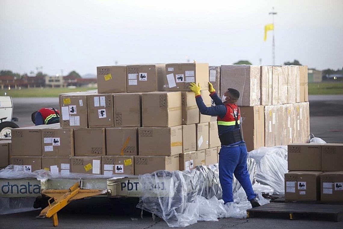 Justiça bloqueia bens de empresários que venderam respiradores ao estado do Pará