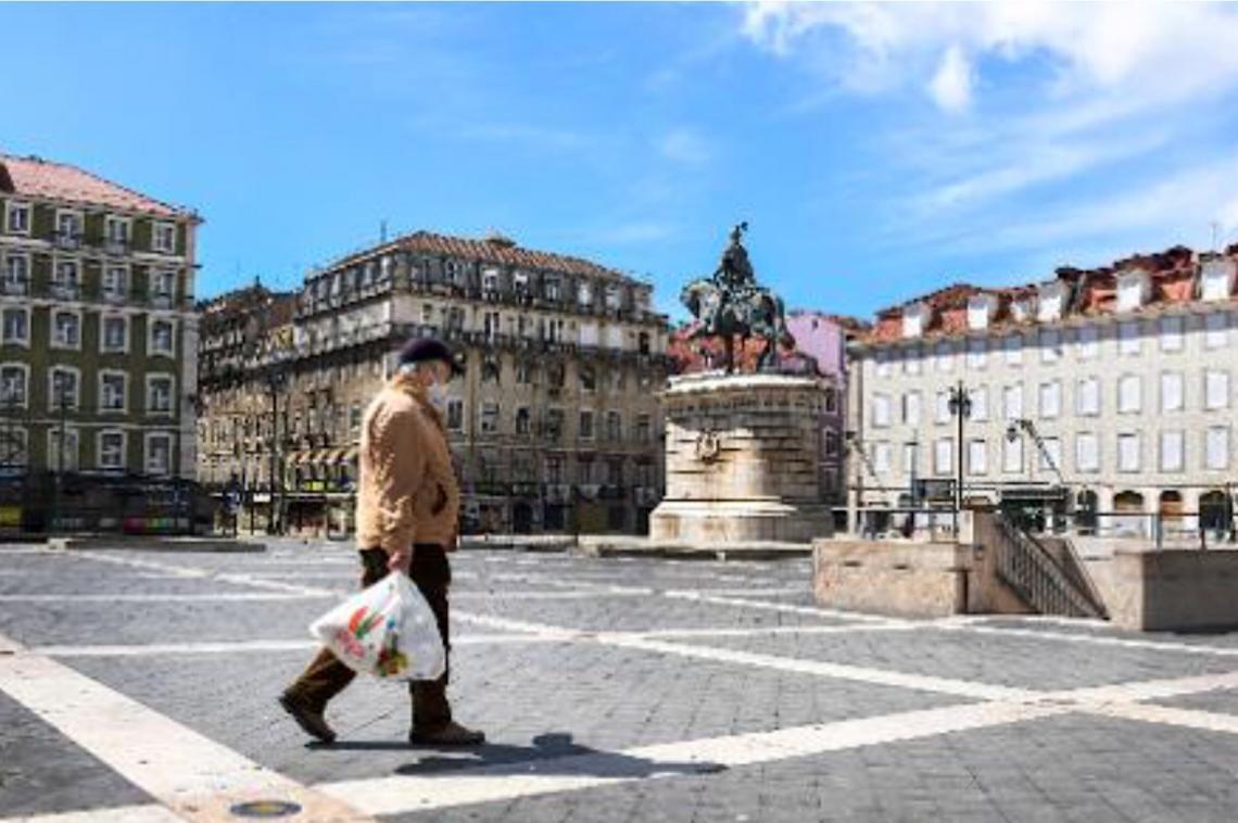 Receita portuguesa: Como o país se tornou uma exceção na pandemia
