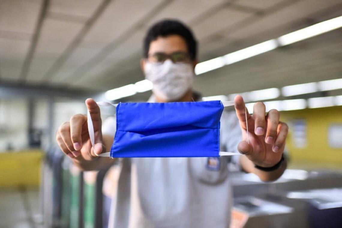 Sem ajuda da população do DF, restrições mais duras voltarão, diz Saúde