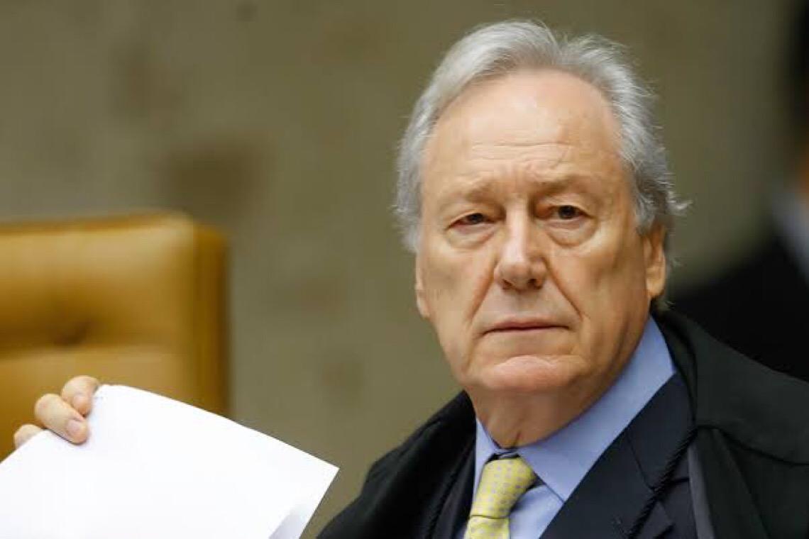 Lewandowski vai relatar no Supremo ação que pode obrigar Bolsonaro a apresentar exame de Covid-19