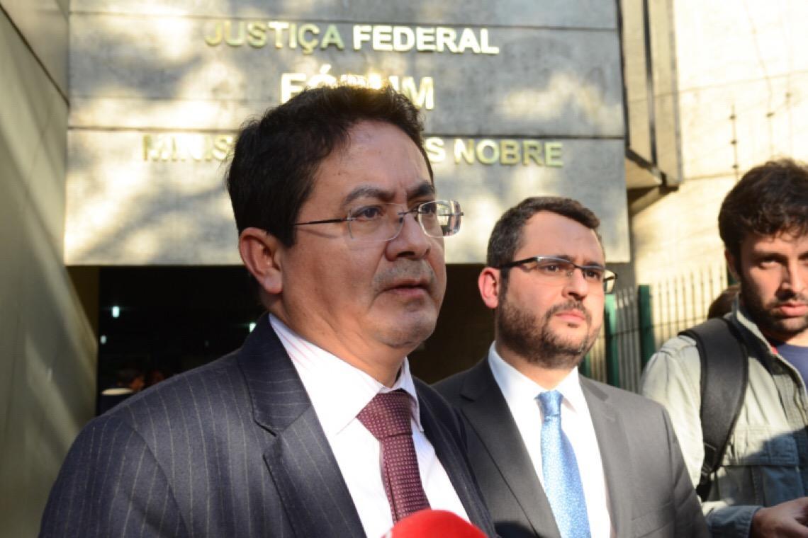 """Advogado de Moro afirma que vídeo de reunião """"confirma integralmente"""" as declarações do ex-ministro"""