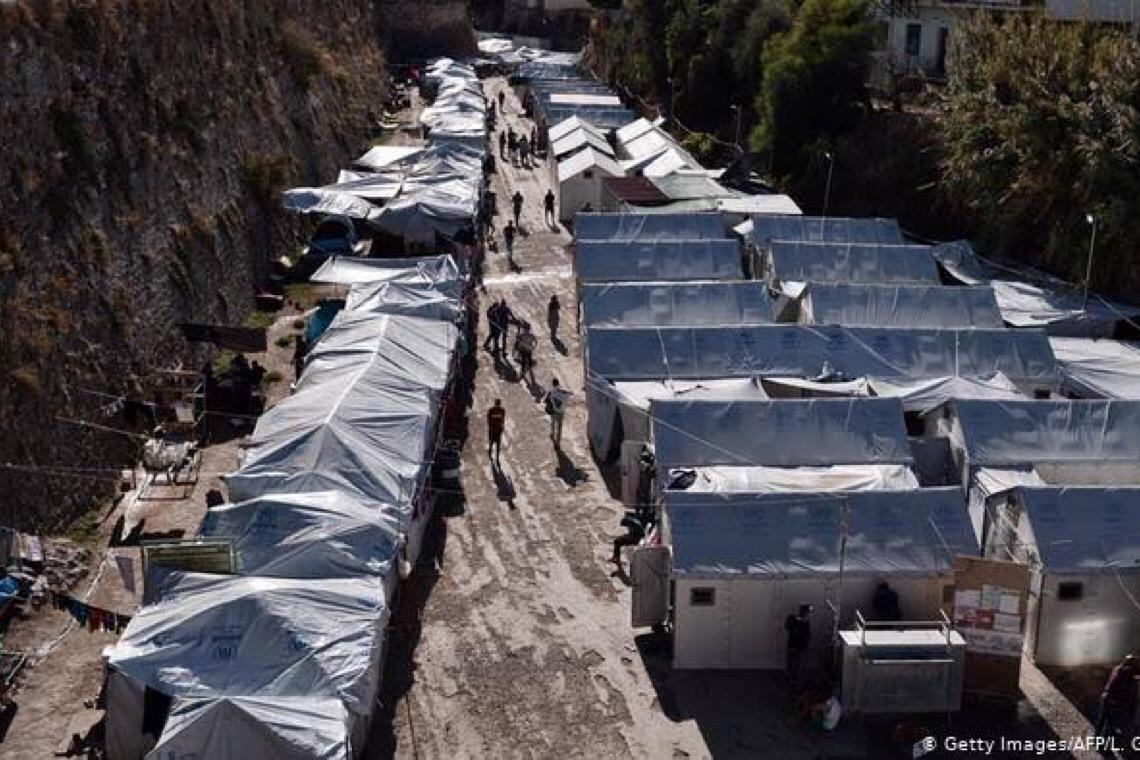 Portugal receberá 500 crianças imigrantes não acompanhadas de acampamentos na Grécia