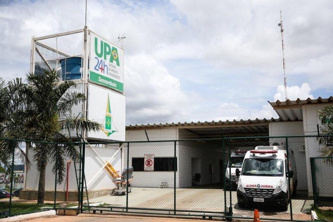 'Medo de trabalhar', diz funcionária de UPA no DF que tem 31 profissionais com coronavírus