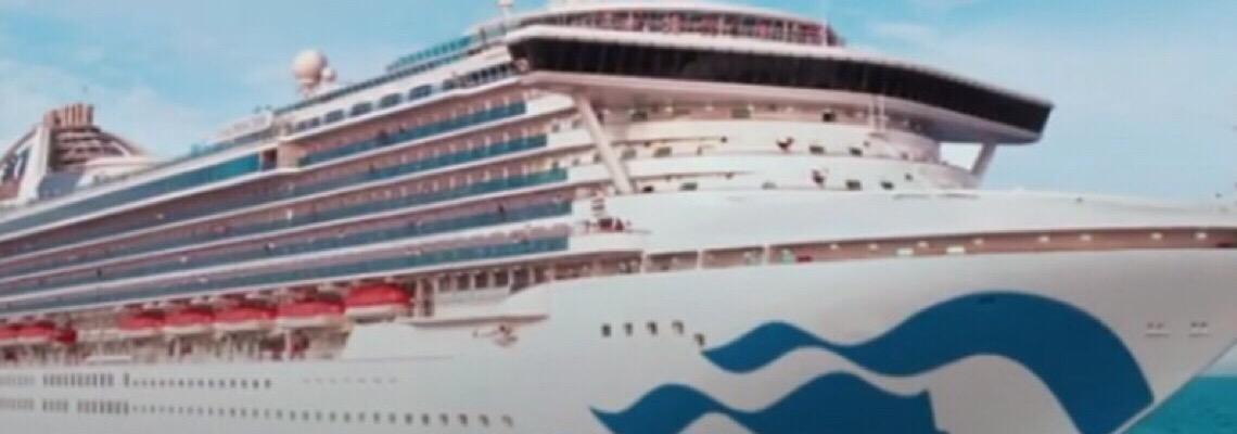 Família de brasileiro retido há meses em navio nos EUA pede ajuda: 'Temos medo de ele pegar a Covid-19'