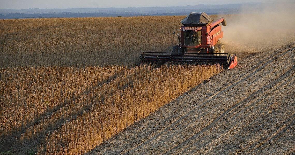 China troca Brasil por EUA na compra de 1 milhão de toneladas de soja