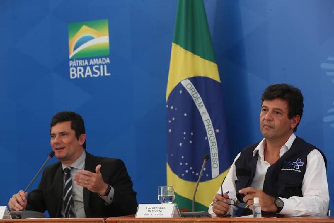 'Bolsonaro agora pode colocar alguém sem muito compromisso', diz Mandetta