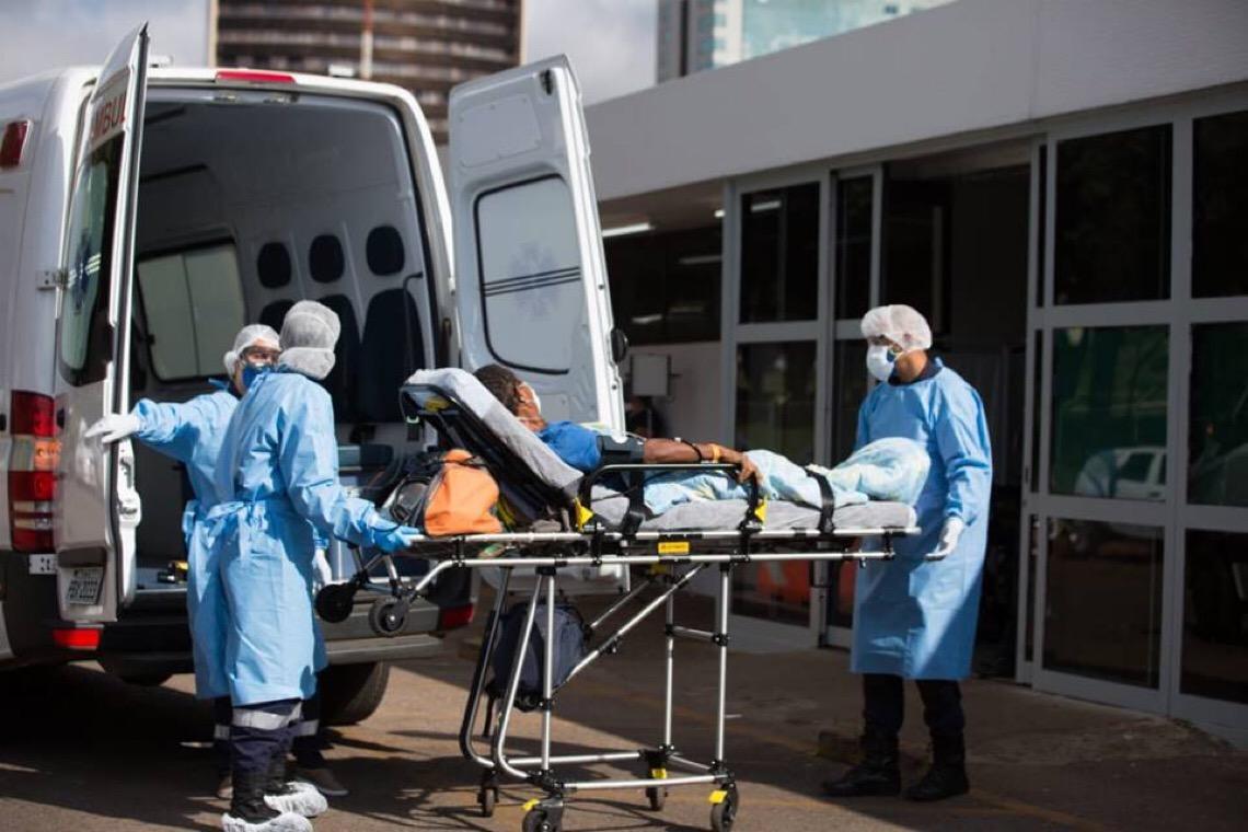 Com protocolo de 1° mundo, Hran mantém equipe da UTI livre do coronavírus