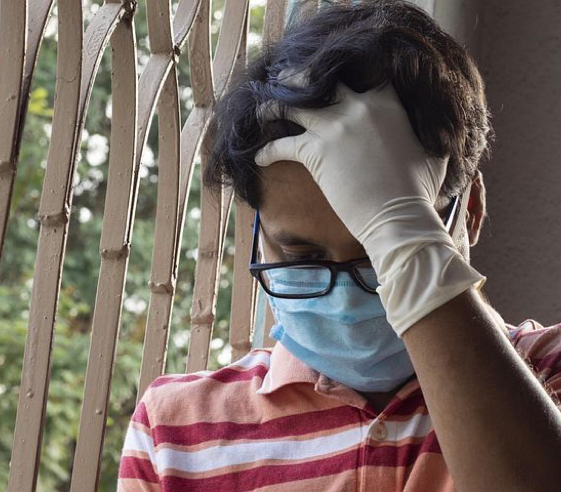 Isolamento é vida: Não há outra medida capaz de frear a disseminação sem controle do coronavírus