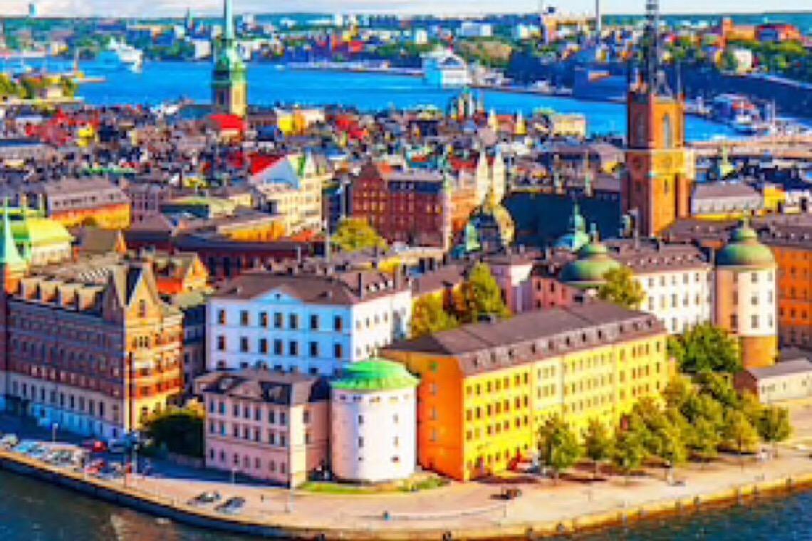 Citada por Bolsonaro como exemplo, Suécia encara recessão e mortes em alta