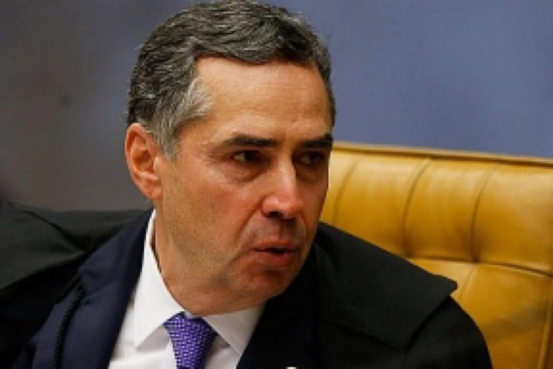 Barroso ratifica liminar e veta expulsão de diplomatas da Venezuela até o fim da calamidade do coronavírus