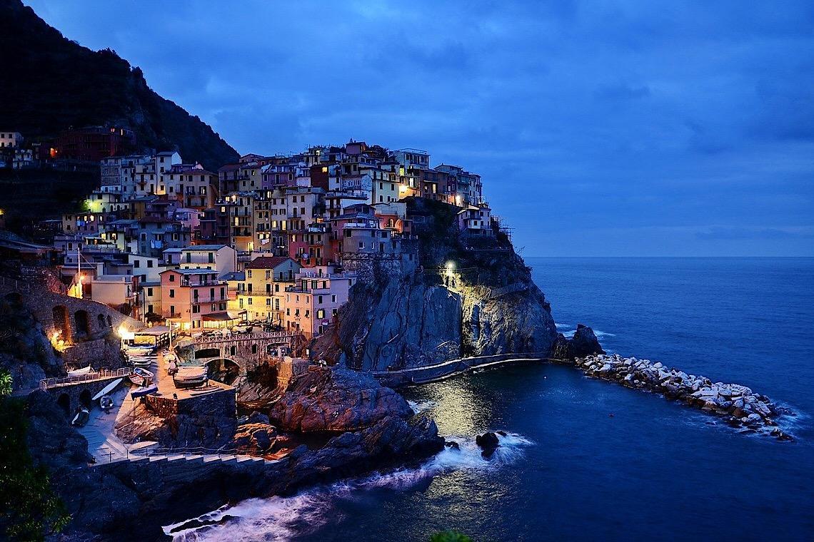 Premiê da Itália diz que relaxamento do lockdown é risco calculado