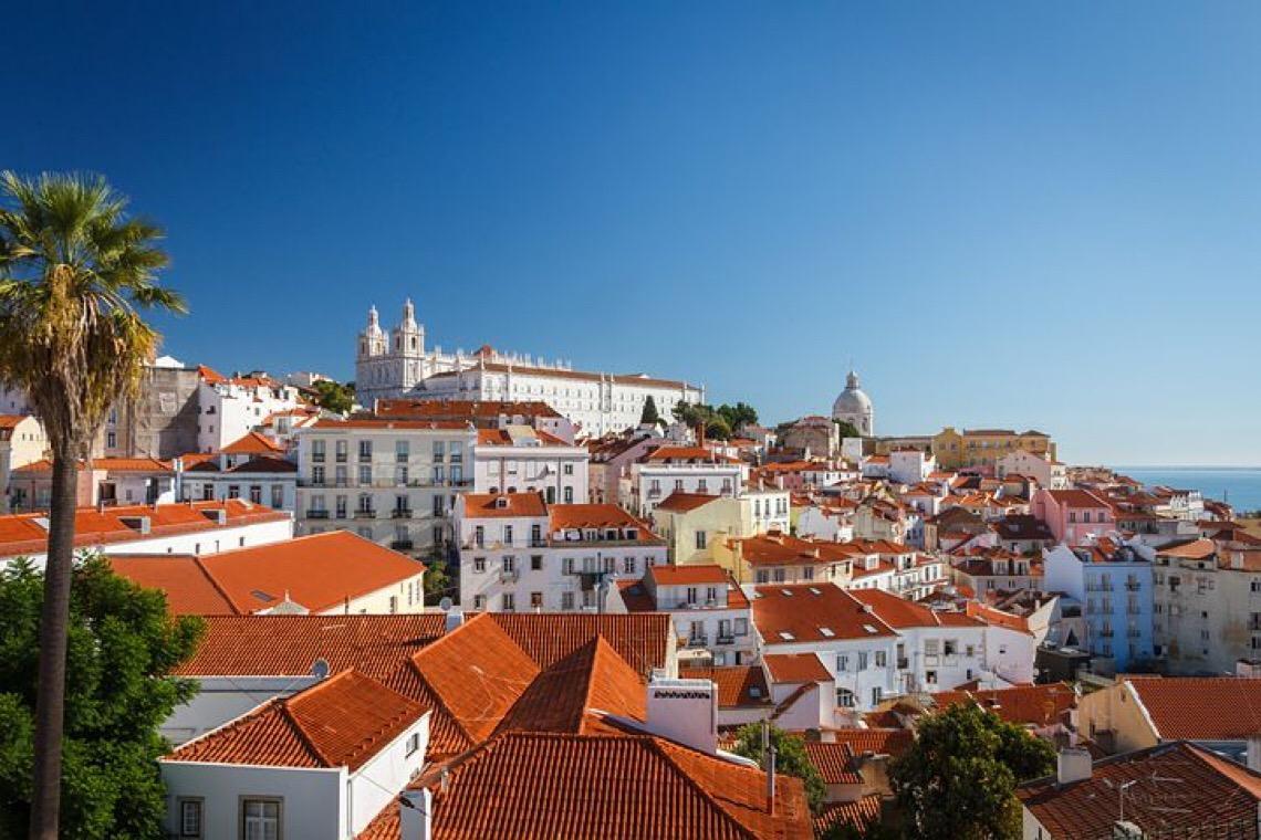 Em Portugal: Começa o desconfinamento