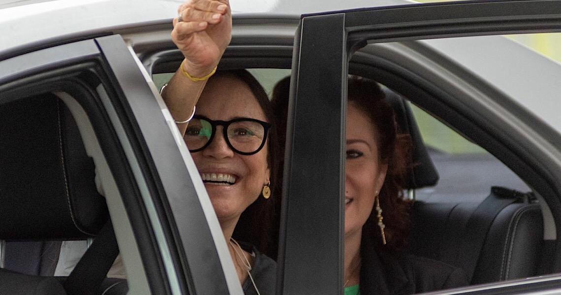 Após 'fritura', Bolsonaro demite Regina Duarte; atriz vai assumir a Cinemateca de São Paulo