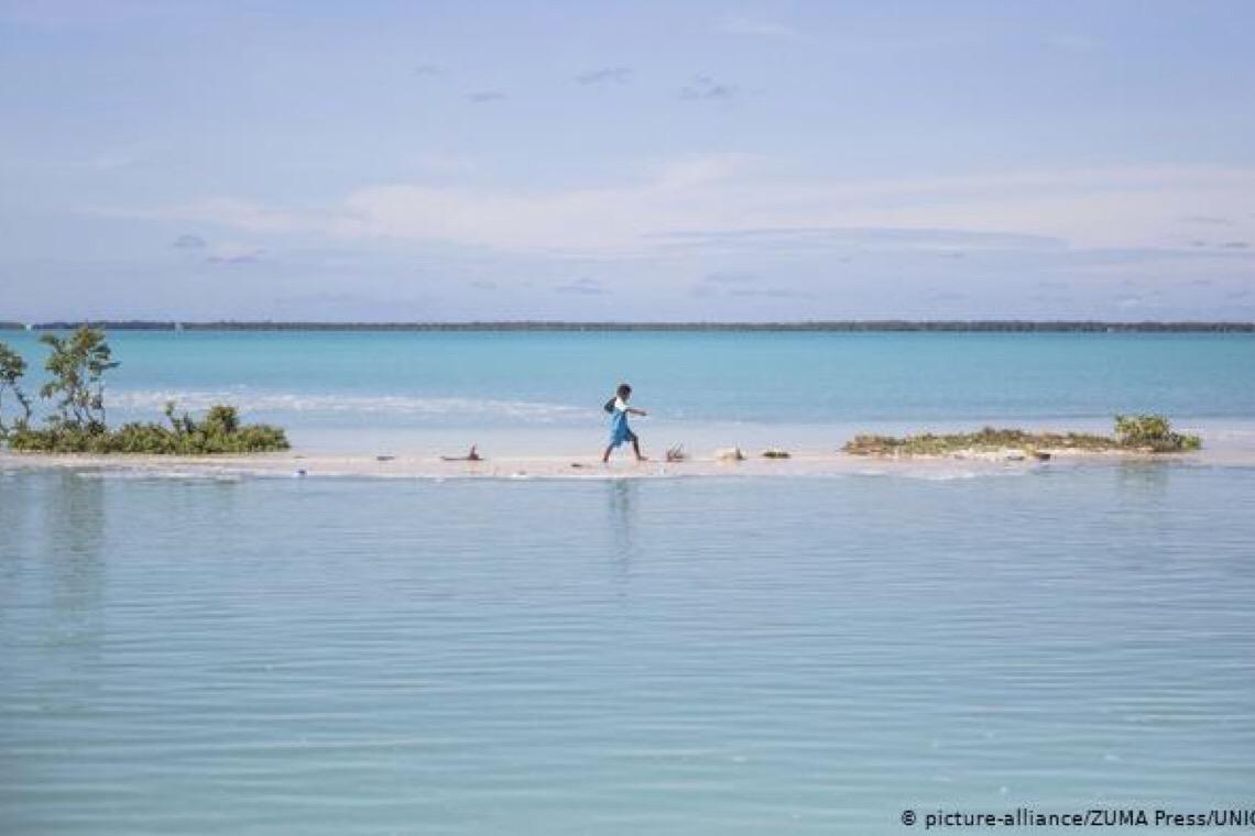 Ilhas do Pacífico atravessam pandemia sem casos