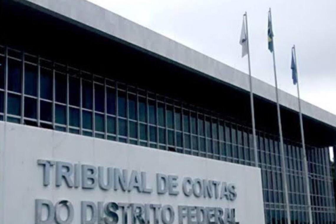 TC do DF apura regularidade da contratação do IADES para organizar concurso público da ADASA
