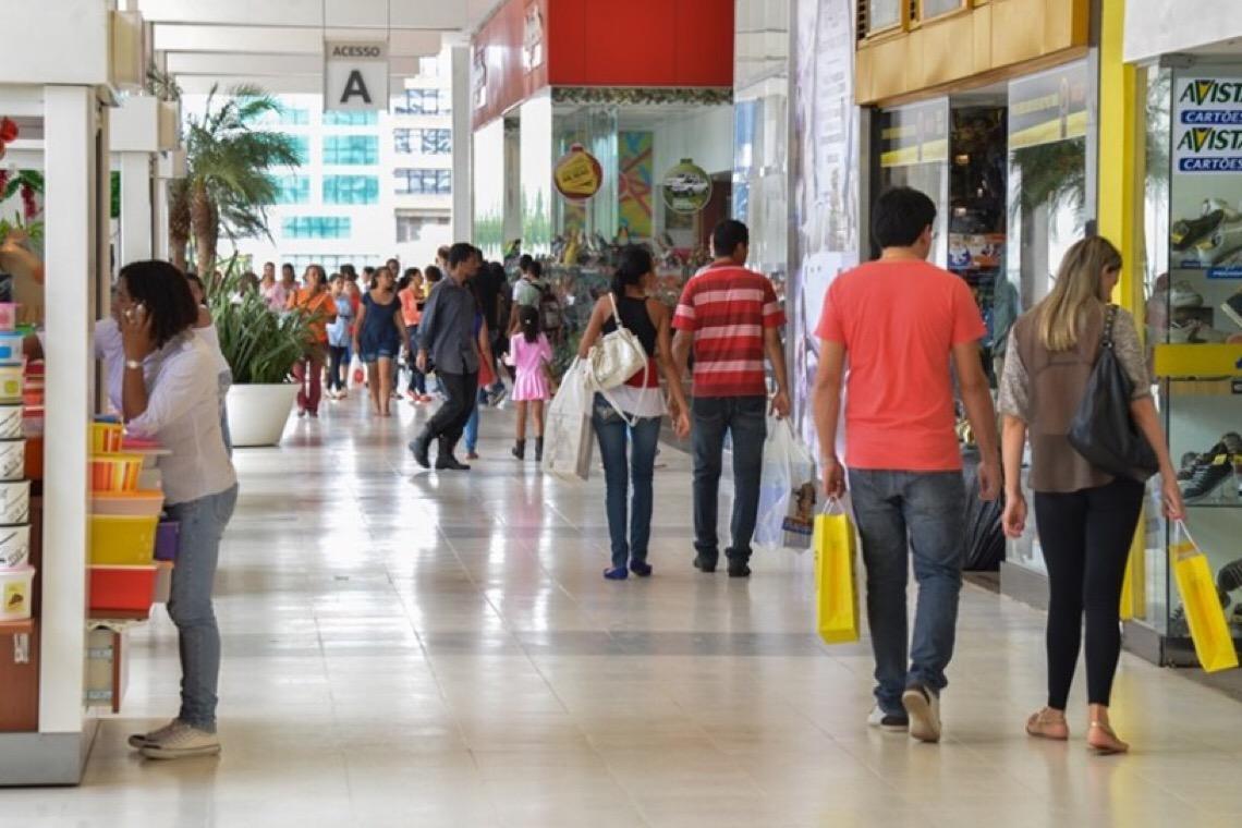 Coronavírus: Decreto do GDF permite reabertura de shoppings em 27 de maio