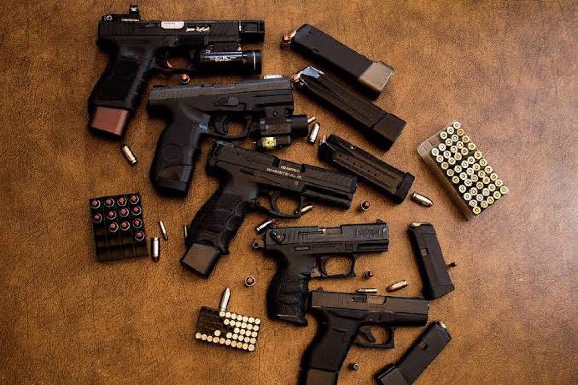 Juristas veem 'fraude' em portaria sobre munições