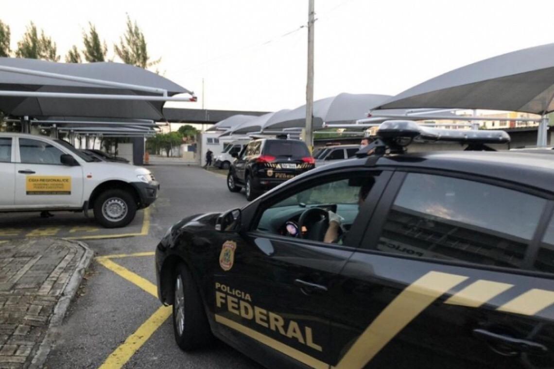 Polícia Federal mira desvios de R$ 25,4 mi na compra de respiradores em Fortaleza