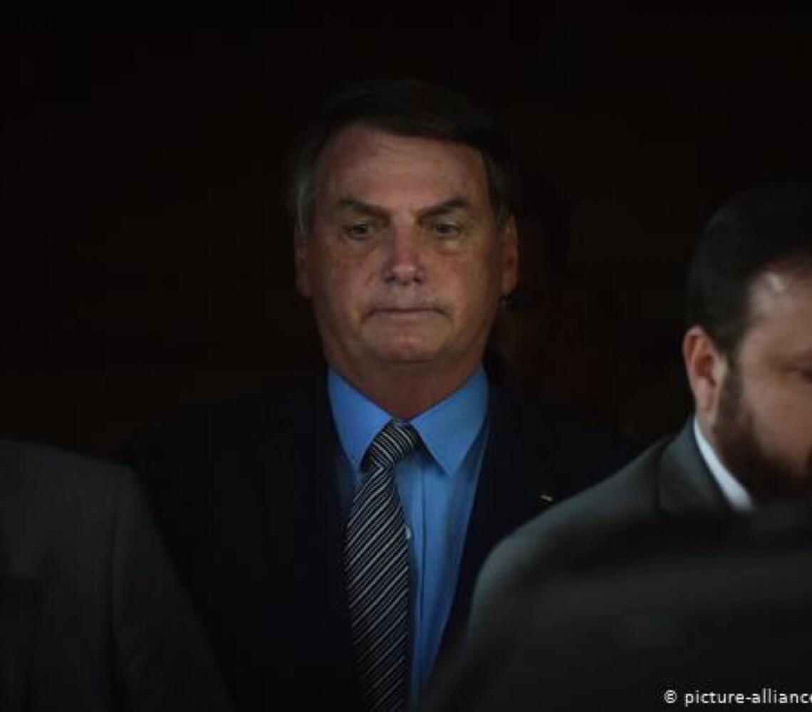 Alexander Busch: O gabinete dos horrores