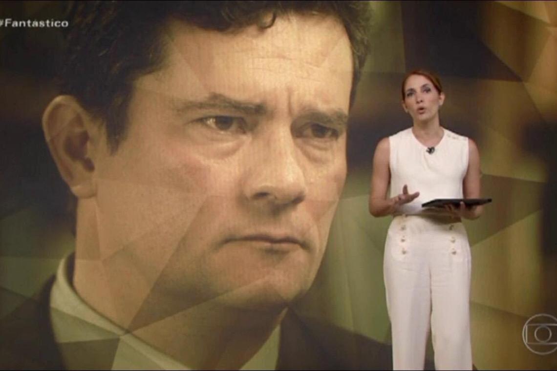 Moro critica a falta de apoio de Bolsonaro à agenda anticorrupção e o seu negacionismo sobre a pandemia