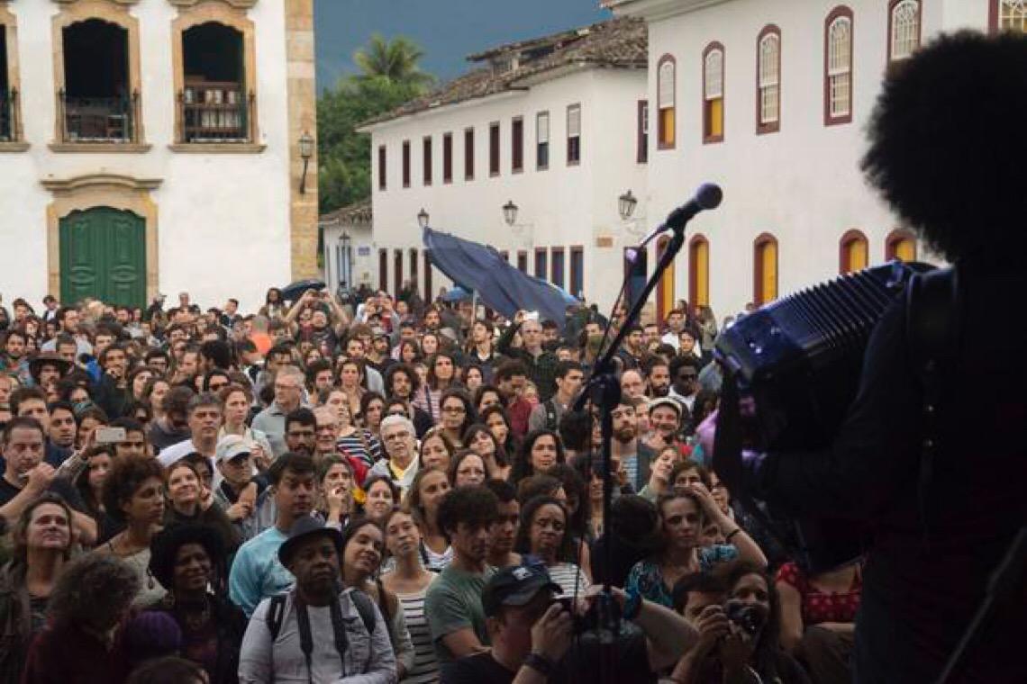Empresários de mais de 100 festivais de música do País assinam manifesto
