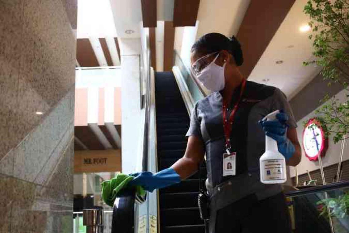 Coronavírus: Shoppings do DF reabrem hoje com novos protocolos contra a doença