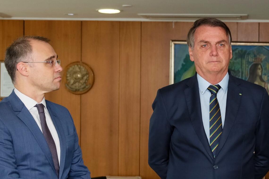 Governo vai enfrentar STF e quer habeas corpus preventivo para Weintraub
