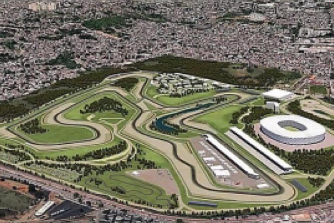 Justiça rejeita recurso e suspende audiência pública do novo autódromo do Rio