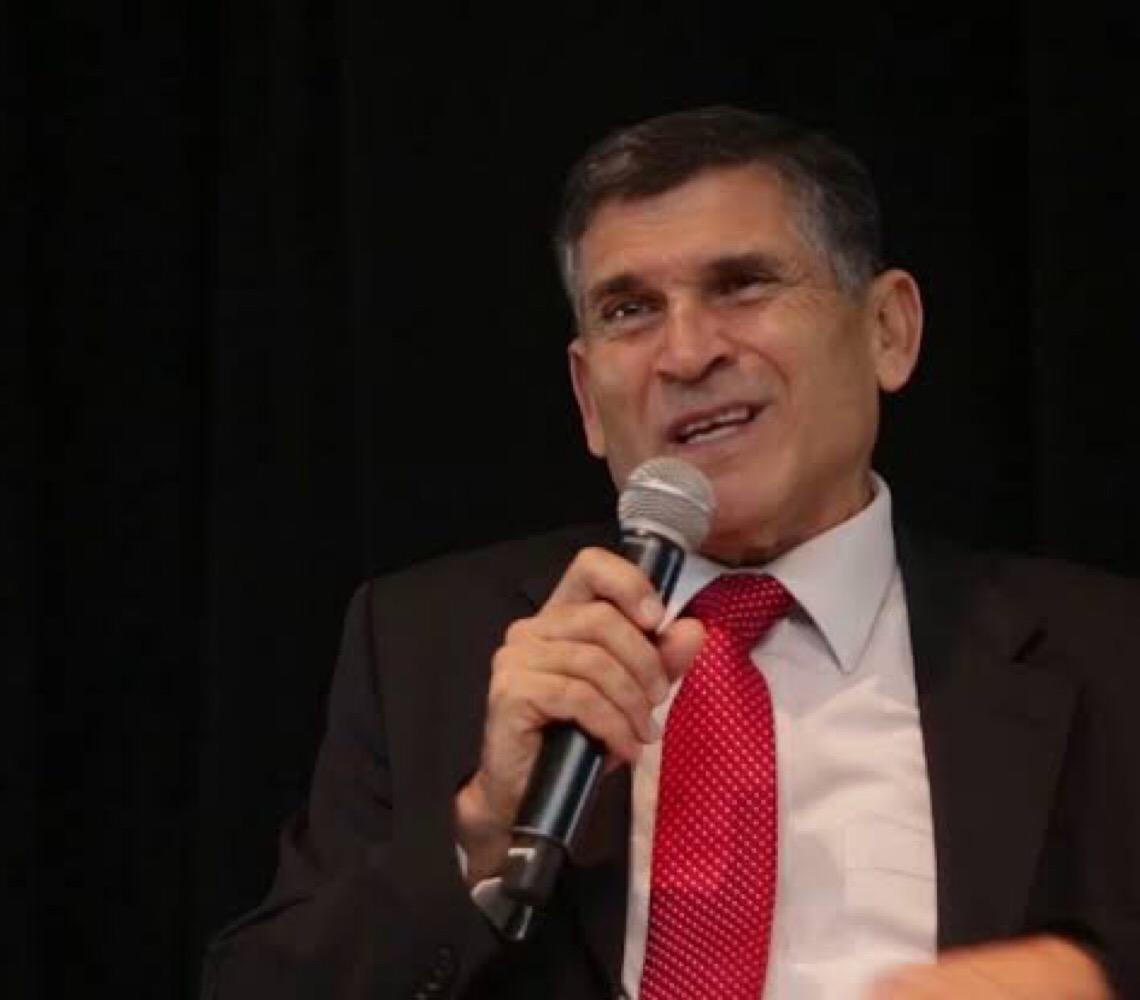 General Santos Cruz: As Forças Armadas são permanentes e não se confundem com governos, que são passageiros