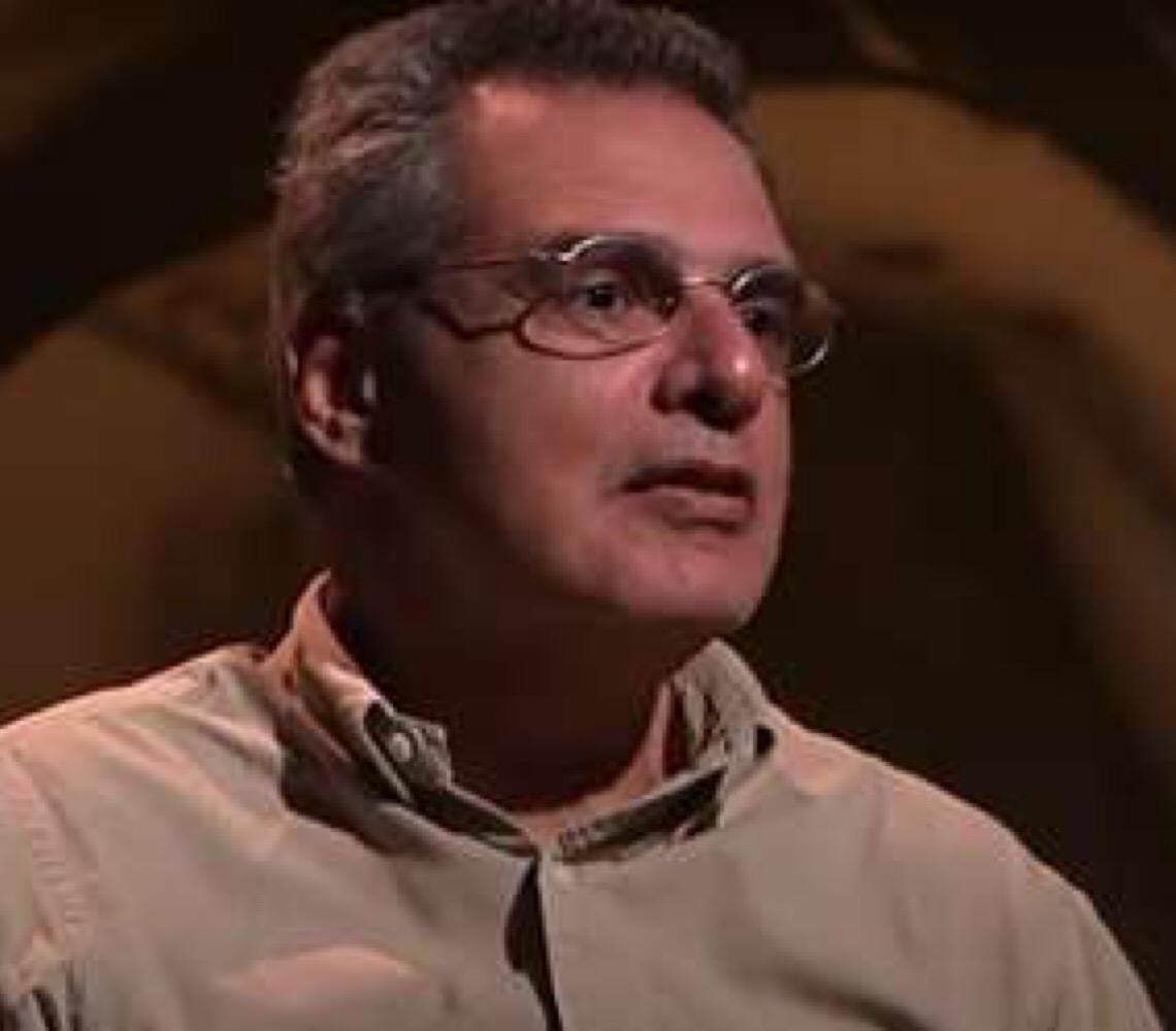 O famoso jornalista que pediu desculpas antes de morrer