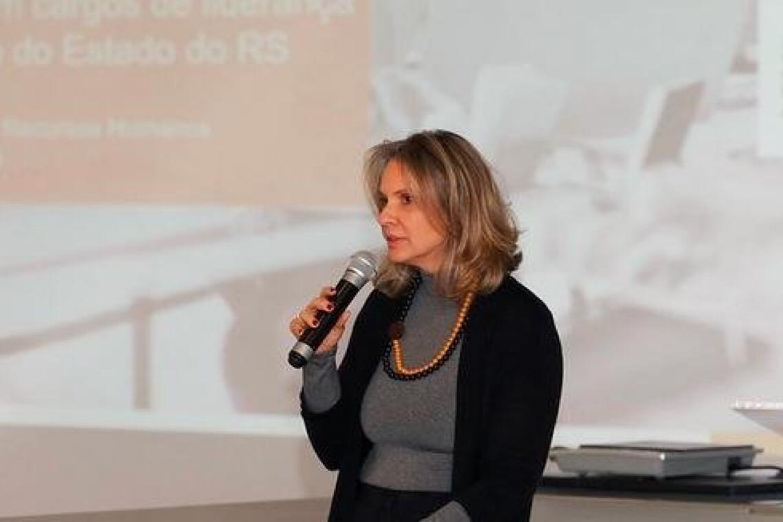 Distanciamento controlado. Leany Lemos fala sobre plano de isolamento adotado no Rio Grande do Sul
