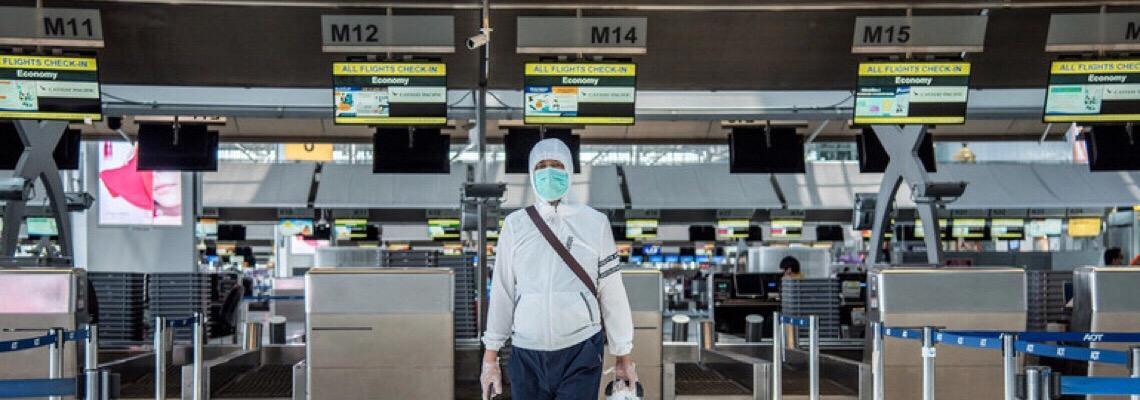Organização Mundial do Turismo divulga diretrizes para reanimar o setor pós-pandemia