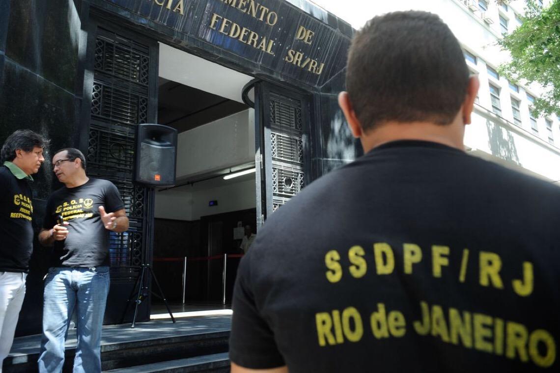 Polícia Federal vai investigar vazamento de dados de Bolsonaro e outras autoridades