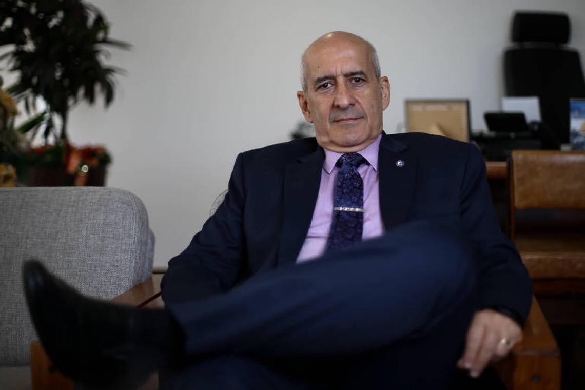 """Recado ao general Eduardo Ramos: """"Para ser respeitado, Bolsonaro precisa se dar ao respeito"""""""