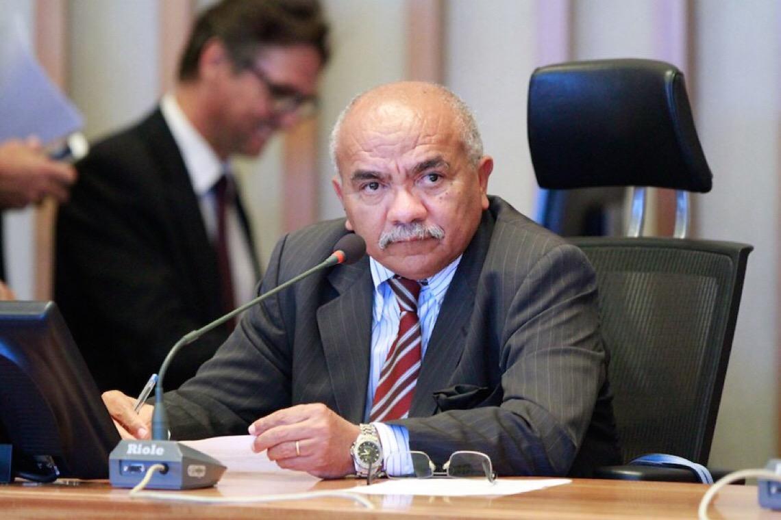 Distrital Chico Vigilante apela ao governador e pede lockdown em Ceilândia