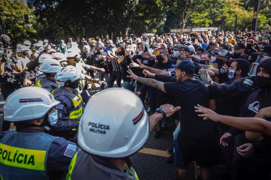Para não dar 'pretexto' a Bolsonaro, partidos desencorajam atos